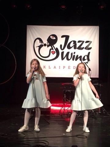 """""""Jazz Wind"""""""